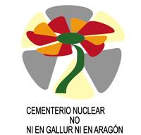 Solidarios con Gallur, cementerios nucleares? ni en Gallur, ni en el Pirineo, ni en Aragón