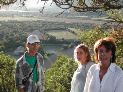 Proteger el Pirineo , por un desarrollo sostenible