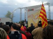 Trasvasar el Ebro, inundar el Pirineo...NO PAS