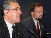 Replica de CHA a Marcelino, con el tema de la especulación en el Pirineo, en el debate sobre el estado de Aragón