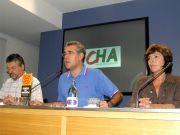 Nueva cumbre hispano-francesa...Nueva decepción para el Pirineo