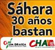 Pirineo solidario con el pueblo saharui