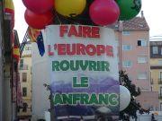 Pirineo, Canfranc, Justicia