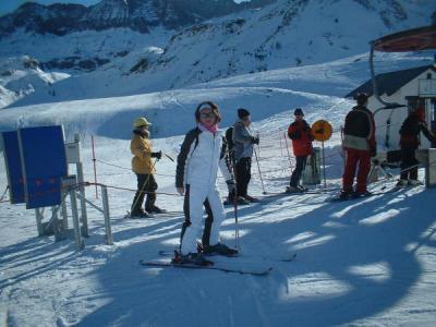 Vaya desgobierno en el Pignatelli y en el Pirineo