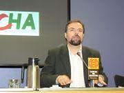 De los partidos políticos?, sólo CHA mantienen la coherencia y la dignidad del Pirineo en el tema del recrecimiento de Yesa.