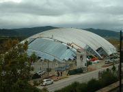 CHA pide al Ayuntamiento de Jaca una auditoría sobre la pista de hielo