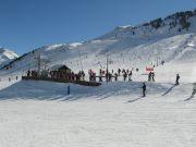 Este domingo tenemos una cita en el Pirineo