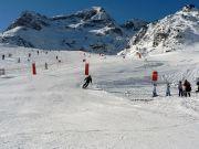 Que el canto del cisne de la temporada no nos impida ver que hace falta otro modelo de desarrollo en el Pirineo