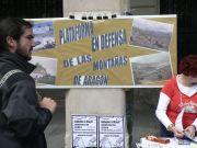 El Pirineo no se vende en Zaragoza