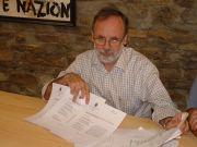 Candidato de Jaca, Candidato del Pirineo
