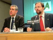 CHA advierte que la línea de Alta Tensión Aragón-Cazaril sigue amenazando el Pirineo