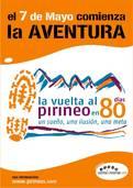 La vuelta al Pirineo en 80 días
