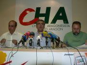Más actos electorales en el Pirineo