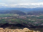 Pirineo, 300 años, Decretos de Nueva Planta
