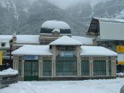 Pirineo, historia, República