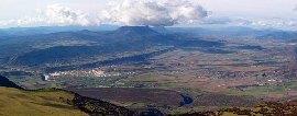 Monte Oturia, Puerto Santa Orosia, Paisaje protegido, a luchar por ello