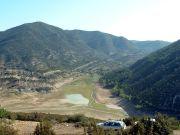 Sin reforma de la ley de aguas, el Pirineo espera y se desespera