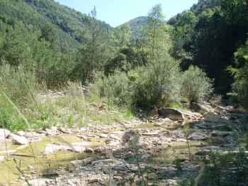 Destrozan el Pirineo, Destrozan el Alto Gállego....